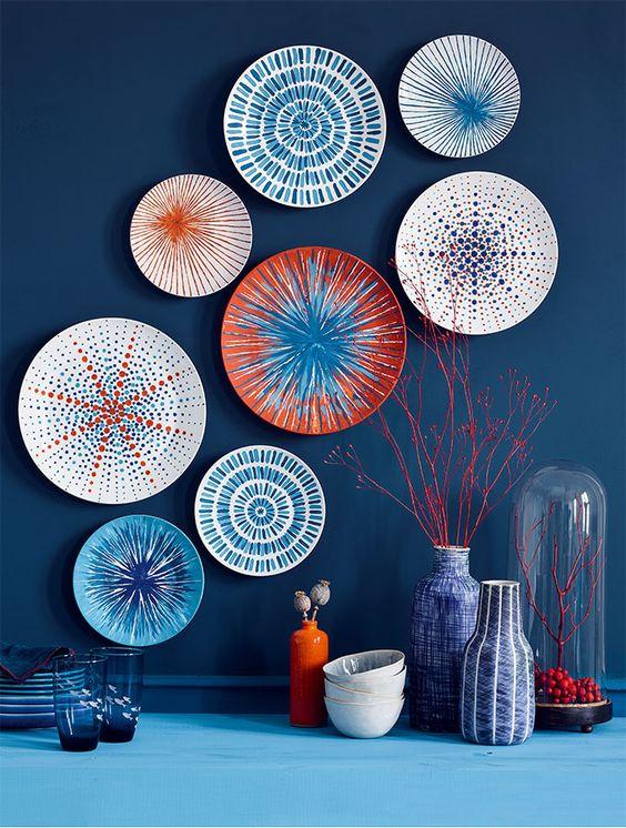 Hang Plates