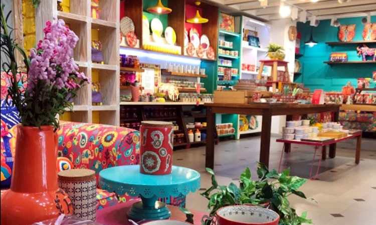 Best Home Decor Store Online - Chumbak